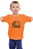 """Детская футболка """"Передаем за проезд!"""" - ссср, ретро, ностальгия, автобус, лиаз"""