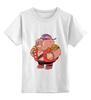 """Детская футболка классическая унисекс """"Fat Pig"""" - обжорство, duke nukem"""