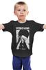 """Детская футболка классическая унисекс """"System Of A Down"""" - system of a down, soad"""