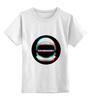 """Детская футболка классическая унисекс """"Космонавт"""" - space, космос, astronaut, космонавт"""