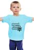 """Детская футболка """"Grand Theft Auto 5"""" - игра, grand theft auto, gta, rockstar, gta5, video games"""