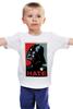 """Детская футболка классическая унисекс """"Darth Vader - Hate"""" - star wars, darth vader, звездные войны, дарт вейдер"""