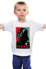 "Детская футболка ""Darth Vader - Hate"" - star wars, darth vader, звездные войны, дарт вейдер"