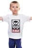 """Детская футболка """"Atrocitus (Atros)"""" - obey, dc, rage, atrocitus, atros"""