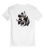 """Детская футболка классическая унисекс """"BatWoman"""" - comics, woman, bat, batwoman, бэтвумен"""