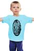"""Детская футболка классическая унисекс """"Alice in Wonderland"""" - алиса, сказка, алиса в стране чудес, alice in wonderland, alice"""
