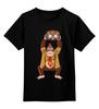 """Детская футболка классическая унисекс """"Donkey Kong (Nintendo)"""" - nintendo, donkey kong"""