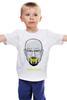 """Детская футболка """"Во все тяжкие"""" - сериал, во все тяжкие, breaking bad, heisenberg, хайзенберг, chemistry"""