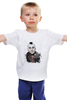"Детская футболка классическая унисекс ""TAXI DRIVER"" - актер, taxi driver, таксист, роберт де ниро"