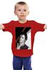 """Детская футболка классическая унисекс """"Хан Соло"""" - star wars, звездные войны, хан соло"""