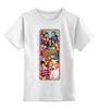 """Детская футболка классическая унисекс """"Ох уж эти 70-е"""" - comedy, that 70s show, шоу 70-х, 70's"""