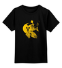 "Детская футболка классическая унисекс ""Зомби День"" - zombie, зомби, zombi, day of the zombie"