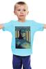 """Детская футболка """"Captain America"""" - мужская, супергерой, superhero, капитан америка"""