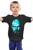 "Детская футболка классическая унисекс ""Heisenberg"" - во все тяжкие, breaking bad, heisenberg, cook, say my name"