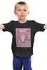 """Детская футболка классическая унисекс """"День Святого Валентина """" - день святого валентина, 14 февраля"""