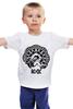"""Детская футболка классическая унисекс """"AC/DC - Spasm"""" - рок, rock, acdc, spasm, спазм"""