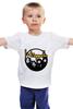 """Детская футболка классическая унисекс """"Led Zeppelin"""" - рок, rock, led, zeppelin, led zeppelin"""