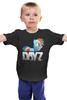 """Детская футболка """"Day Z My Little Pony"""" - pony, mlp, пони, радуга дэш"""