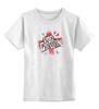 """Детская футболка классическая унисекс """"Sex Pistols"""" - punk, anarchy, анархия, uk, великобритания, панк-рок, sex pistols"""