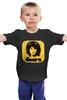 "Детская футболка классическая унисекс ""The Doors"" - рок, jim morrison, the doors, фан, джим моррисон, doors"