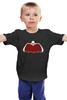"""Детская футболка классическая унисекс """"Assassins x Batman"""" - assassin's creed, кредо ассасина"""