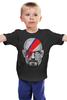 """Детская футболка классическая унисекс """"Во все тяжкие (Breaking Bad)"""" - во все тяжкие, breaking bad, хайзенберг, дэвид боуи, bowie"""