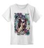 """Детская футболка классическая унисекс """"Ozzy Osbourne"""" - ozzy, оззи осборн, ozzy osbourne"""