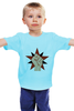 """Детская футболка """"хулиган"""""""