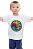 """Детская футболка """"Octopus"""" - losadleras, los adleras, kotashi"""