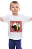 """Детская футболка классическая унисекс """"Во все тяжкие """" - во все тяжкие, breaking bad, saul goodman, сол гудман"""