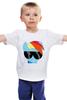 """Детская футболка """"SWAG пони"""" - pony, mlp, пони, swag"""