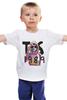 "Детская футболка ""Taylor Swift"" - taylor swift, свифт, тейлор элисон свифт"