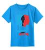 """Детская футболка классическая унисекс """"Бойцовский Клуб (Fight Club)"""" - бойцовский клуб, fight club"""