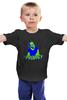 """Детская футболка классическая унисекс """"Prodigy                     """" - prodigy, продиджи"""