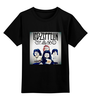 "Детская футболка классическая унисекс ""Led Zeppelin - toys"" - юмор, hard rock, led zeppelin, toys"