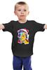 """Детская футболка """"Мэрилин Монро (Marilyn Monroe)"""" - мэрилин монро, marilyn monroe"""