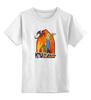 """Детская футболка классическая унисекс """"Mother of Dragons"""" - игра престолов, game of thrones, mother of dragons, мать драконов, дейенерис"""