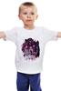 """Детская футболка классическая унисекс """"Mortal Combat"""" - игра, mortal kombat, мортал комбат, приставка, милина, mileena"""