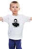 """Детская футболка классическая унисекс """"Dr. HOUSE"""" - house, хаус, доктор хаус, dr house, doctor house"""