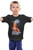 """Детская футболка классическая унисекс """"Звездные Войны (Star Wars)"""" - star wars, звёздные войны"""