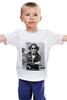 """Детская футболка классическая унисекс """"Джон Леннон """" - the beatles, john lennon, джон леннон"""