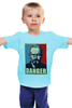 "Детская футболка ""Danger (Breaking Bad)"" - pop art, obey, во все тяжкие, breaking bad"