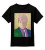 """Детская футболка классическая унисекс """"Наше Все..."""" - путин, президент, putin, кремль"""