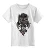 """Детская футболка классическая унисекс """"star wars"""""""