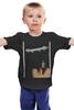 """Детская футболка классическая унисекс """"Emmanuelle"""" - эротика, кино, винтаж, emmanuelle, эмануэль"""