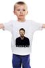 "Детская футболка ""Radiohead "" - инди, radiohead, thom yorke, том йорк, радиохед"