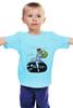"""Детская футболка """"Принцесса Пич (Марио)"""" - mario, марио, принцесса пич, princess peach"""