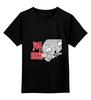 """Детская футболка классическая унисекс """"Стьюи Гриффин"""" - family guy, гриффины, stewie griffin"""