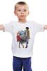 """Детская футболка """"К востоку от рая / Eden of The East"""" - аниме, к востоку от рая, саки морими, акира такидзава, eden of the east"""