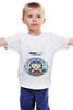 """Детская футболка """"Baby loading"""" - беременность, ребенок, стьюи, гриффины, familyguy, stewei"""